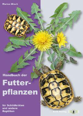 Handbuch der Futterpflanzen