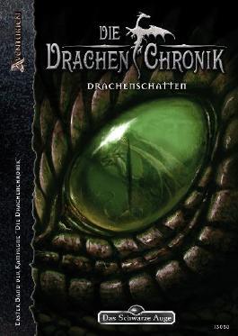 Drachenschatten (Teil 1 der Drachenchronik)