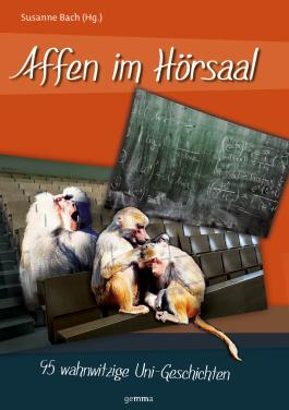 Affen im Hörsaal