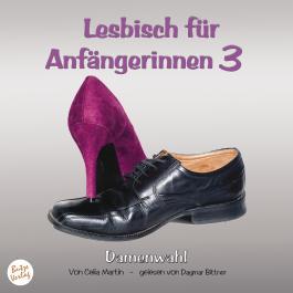 Lesbisch für Anfängerinnen 3