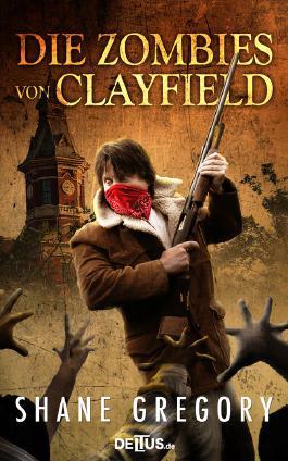 Die Zombies von Clayfield