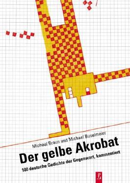 Der gelbe Akrobat