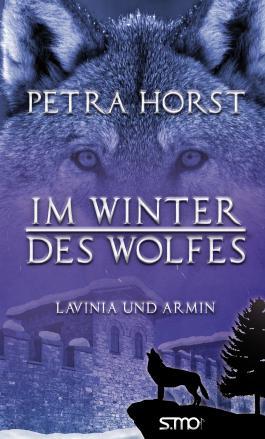 Im Winter des Wolfes