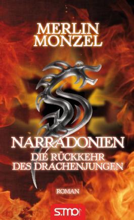 Narradonien - Die Rückkehr des Drachenjungen
