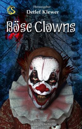 Böse Clowns