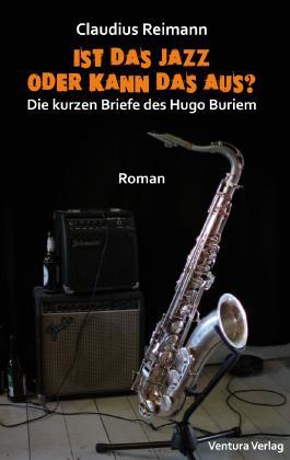 Ist das Jazz oder kann das aus?