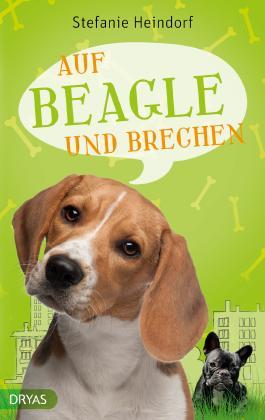 Auf Beagle und Brechen