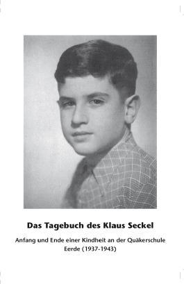 Das Tagebuch des Klaus Seckel