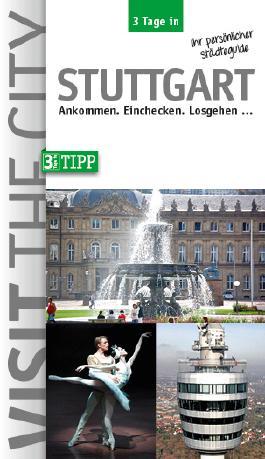3 Tage in Stuttgart