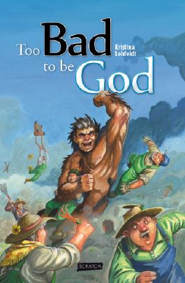 Too Bad To Be God
