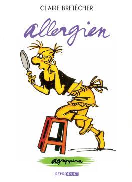 Agrippina – Allergien