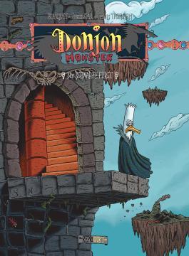 Donjon Monster 6 – Der schwarze Fürst