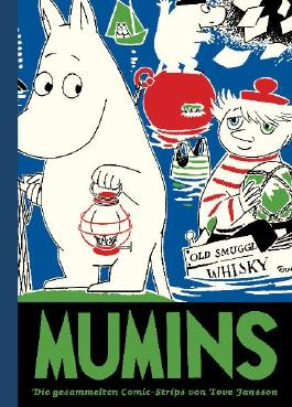 Mumins 3