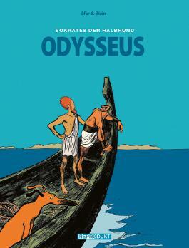 Sokrates der Halbhund 2 – Odysseus