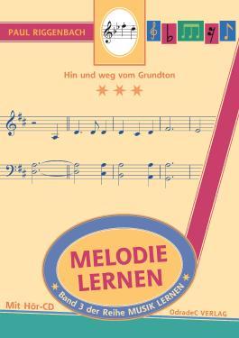 Melodie lernen