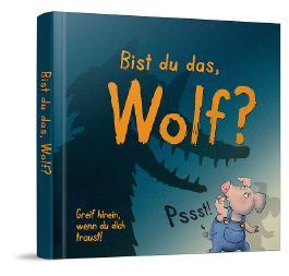 Bist du das, Wolf?