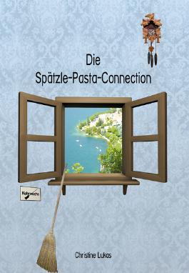 Die Spätzle-Pasta-Connection