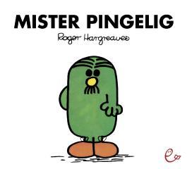 Mister Pingelig