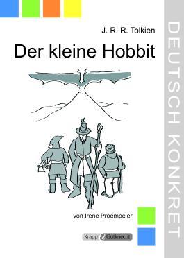 J.R.R. - Der kleine Hobbit
