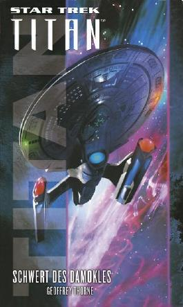 Star Trek - Titan 4