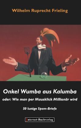 Onkel Wumba aus Kalumba