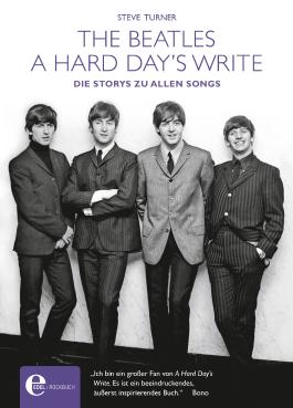 A Hard Day's Write-The Beatles