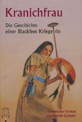 Kranichfrau
