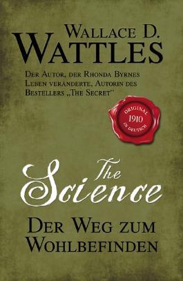 The Science - Der Weg zum Wohlbefinden