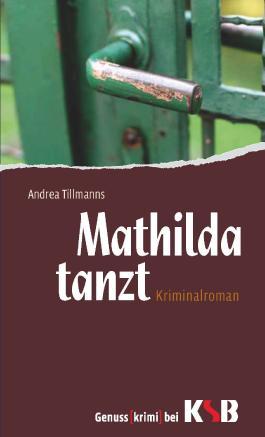 Mathilda tanzt