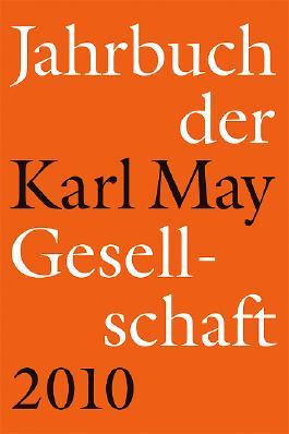 Jahrbuch der Karl-May-Gesellschaft 2010
