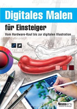 Digitales Malen für Einsteiger