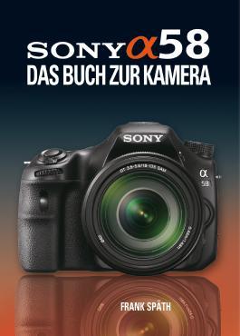 Sony Alpha 58
