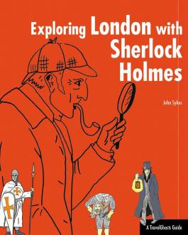 Exploring London with Sherlock Holmes