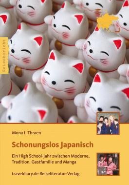 Schonungslos Japanisch
