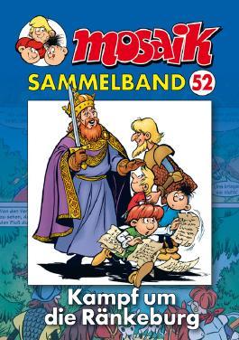 MOSAIK Sammelband 52 Softcover