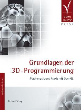 Grundlagen der 3D-Programmierung