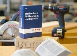 Taschenbuch für Handwerk und Industrie