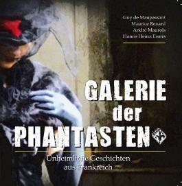 Galerie der Phantasten Vol.:1
