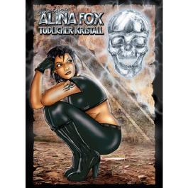 Alina Fox tödlicher Kristall (Der Schuber)
