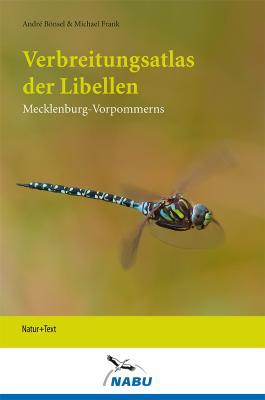 Verbreitungsatlas der Libellen Mecklenburg-Vorpommerns