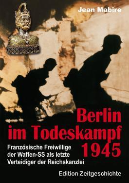 Berlin im Todeskampf 1945