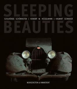 Sleeping Beauties. Schlafende Schönheiten
