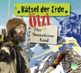 Rätsel der Erde: Ötzi