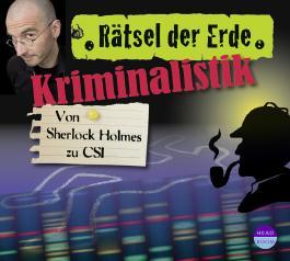 Rätsel der Erde: Kriminalistik