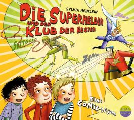 Die Superhelden