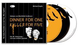 Dinner For One – Killer For Five