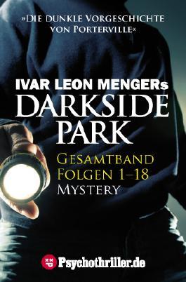 Darkside Park: Mystery-Thriller