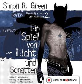 Ein Spiel von Licht und Schatten