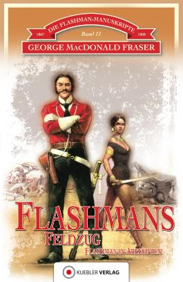 Flashmans Feldzug