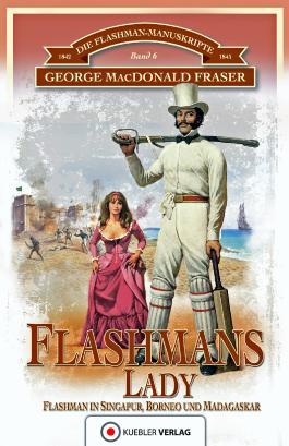 Flashmans Lady
